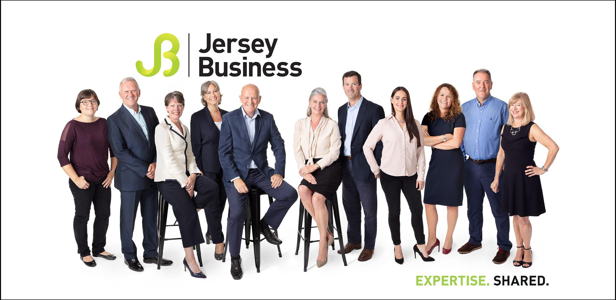 Jersey Business