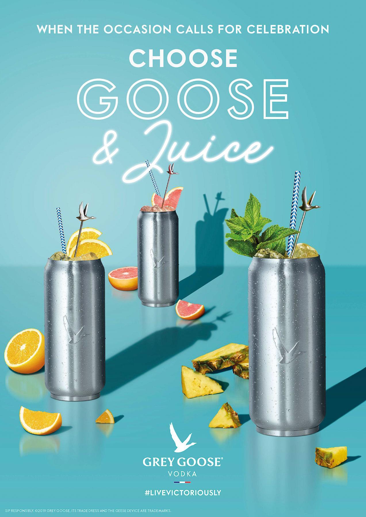 F21 Grey Goose Thumbnail Outside Venue Goose Juice